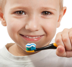 Dental Service for Children